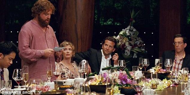 hangover 2 alans wedding speech