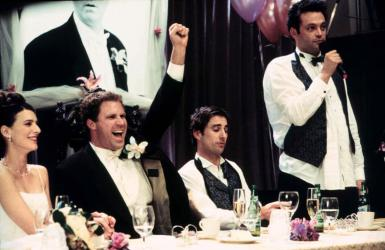 The Haight BlogDo's and Don'ts of Wedding Toasts!