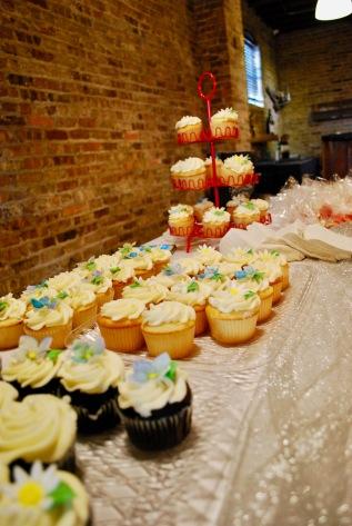Piece-A-Cake Bakery