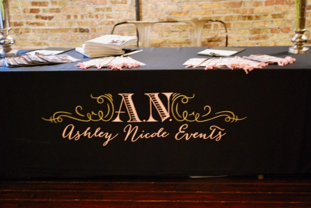 Ashley Nicole Events Inc.