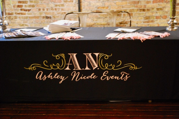 Ashley Nicole Events Inc.