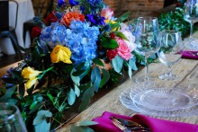 Florals by Town & Country Gardens
