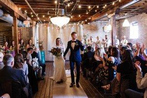 Louie A. Weddings