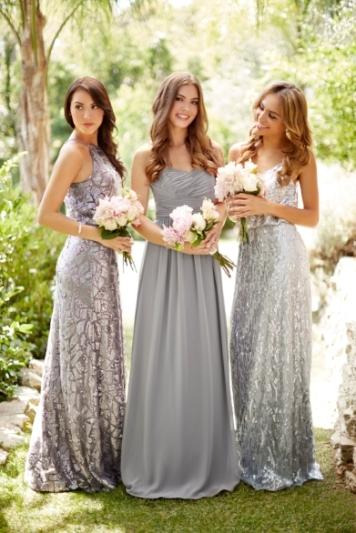 Donna Morgan Bridesmaids