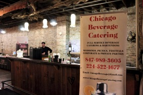 Chicago Beverage Catering
