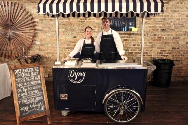 Dipsy Desserts