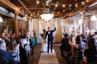 Louie Abellera Weddings