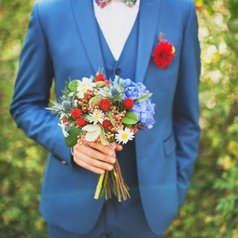 Blue-Groom-suit-flowers-475x475