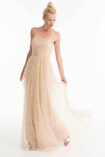 Brenda dress in star tulle by Joanna August