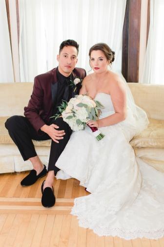 Mary and Joe Wedding (267)
