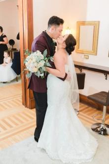 Mary and Joe Wedding (272)