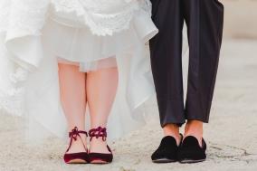 Mary and Joe Wedding (299)