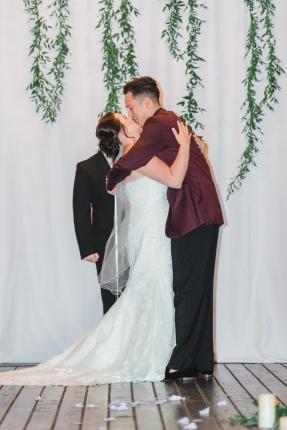 Mary and Joe Wedding (356)