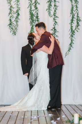 Mary and Joe Wedding (356)