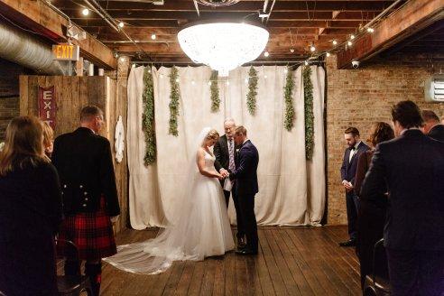 Louie Abellera Weddings