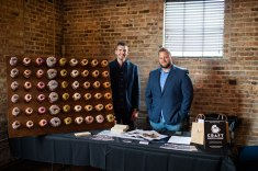Craft Donuts & Coffee (Photo by Mary Rose Photography)