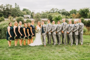 Wedding Party-70