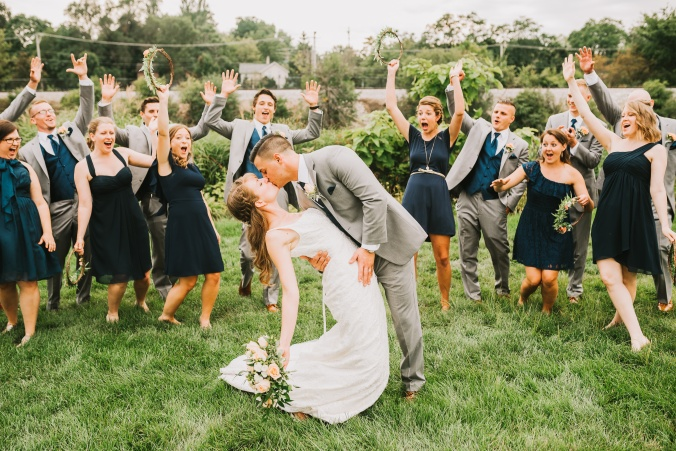 Wedding Party-86