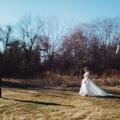 The Haight Wedding FirstLook
