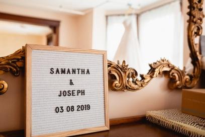 Samantha and Joseph